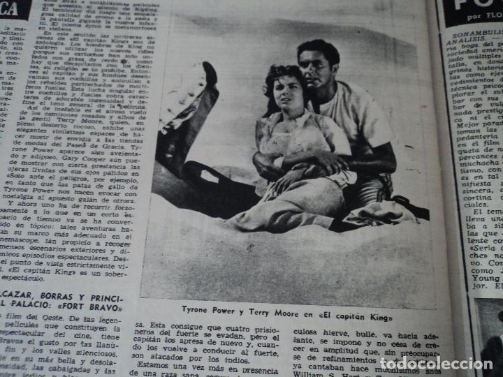 Coleccionismo de Revista Destino: REVISTA DESTINO Nº 915- 1955 RASTVOROV SERVICIO SECRETO SOVIETICO , ver fotos - Foto 12 - 192227936