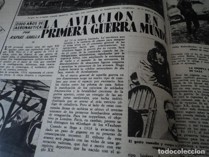 Coleccionismo de Revista Destino: REVISTA DESTINO Nº 882- 1954 TERMINÓ LA GUERRA EN GUATEMALA, ver fotos - Foto 5 - 192240647