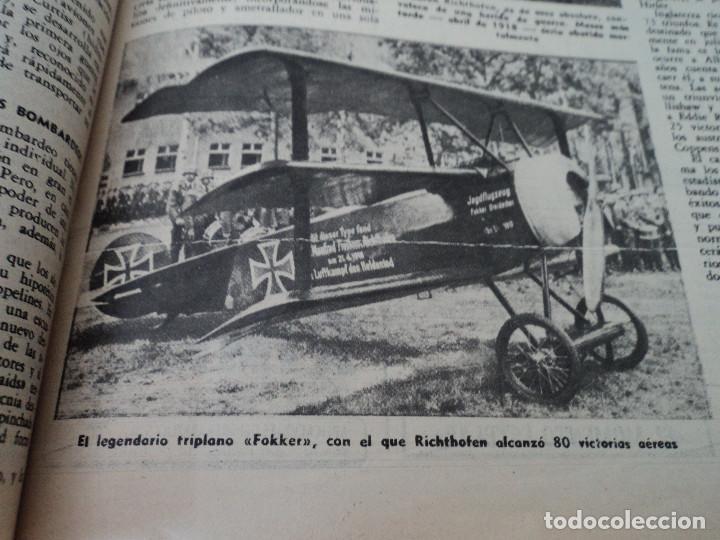 Coleccionismo de Revista Destino: REVISTA DESTINO Nº 882- 1954 TERMINÓ LA GUERRA EN GUATEMALA, ver fotos - Foto 6 - 192240647