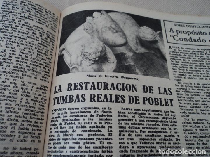 Coleccionismo de Revista Destino: REVISTA DESTINO Nº 882- 1954 TERMINÓ LA GUERRA EN GUATEMALA, ver fotos - Foto 7 - 192240647