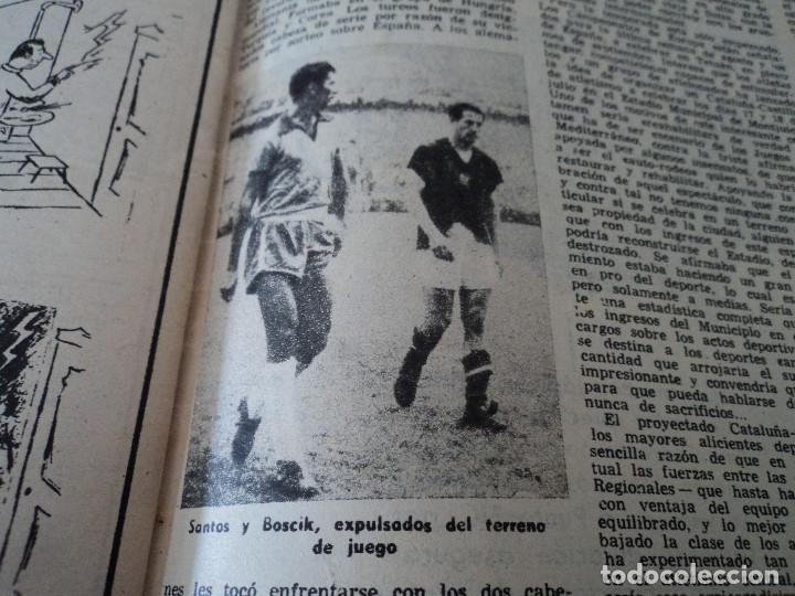 Coleccionismo de Revista Destino: REVISTA DESTINO Nº 882- 1954 TERMINÓ LA GUERRA EN GUATEMALA, ver fotos - Foto 9 - 192240647