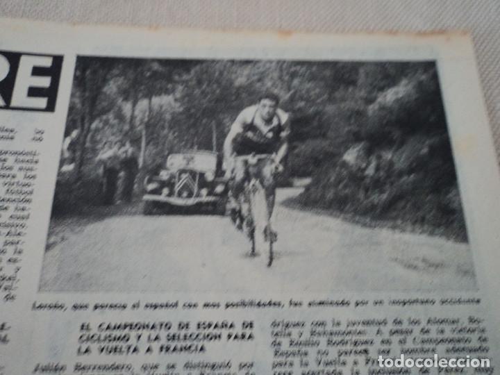 Coleccionismo de Revista Destino: REVISTA DESTINO Nº 882- 1954 TERMINÓ LA GUERRA EN GUATEMALA, ver fotos - Foto 10 - 192240647
