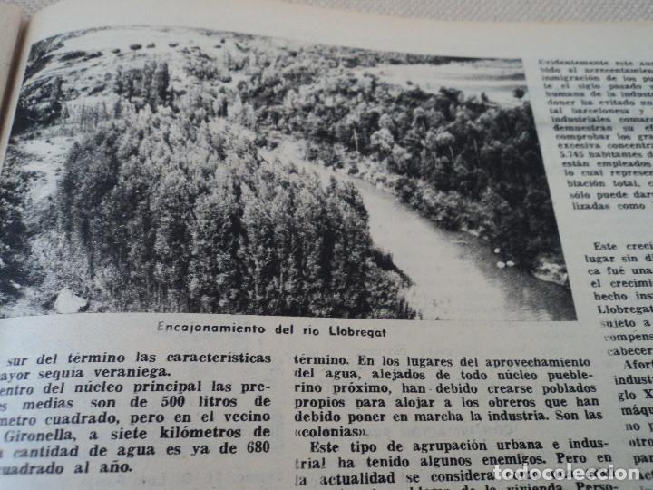 Coleccionismo de Revista Destino: REVISTA DESTINO Nº 875- 1954 EL PADRE PIERRE, ver fotos - Foto 10 - 192240723