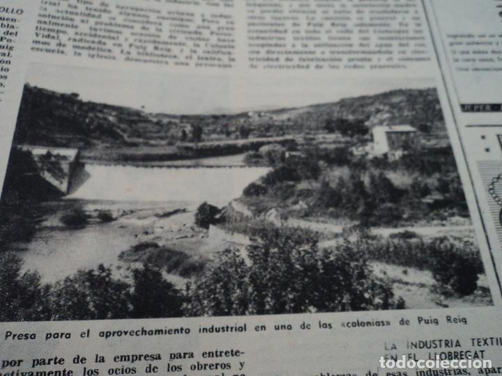 Coleccionismo de Revista Destino: REVISTA DESTINO Nº 875- 1954 EL PADRE PIERRE, ver fotos - Foto 11 - 192240723