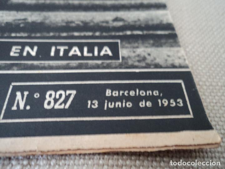 Coleccionismo de Revista Destino: REVISTA DESTINO Nº 827- 1953 VAN GOGH, ver fotos - Foto 2 - 192240968