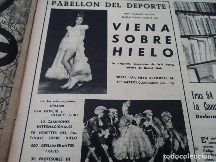Coleccionismo de Revista Destino: REVISTA DESTINO Nº 827- 1953 VAN GOGH, ver fotos - Foto 6 - 192240968