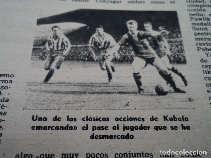 Coleccionismo de Revista Destino: REVISTA DESTINO Nº 827- 1953 VAN GOGH, ver fotos - Foto 11 - 192240968