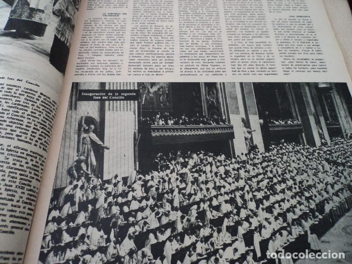 Coleccionismo de Revista Destino: REVISTA DESTINO LA VENDIMIA, RAINIERO Y MONTECARLO, ver fotos - Foto 4 - 192242576