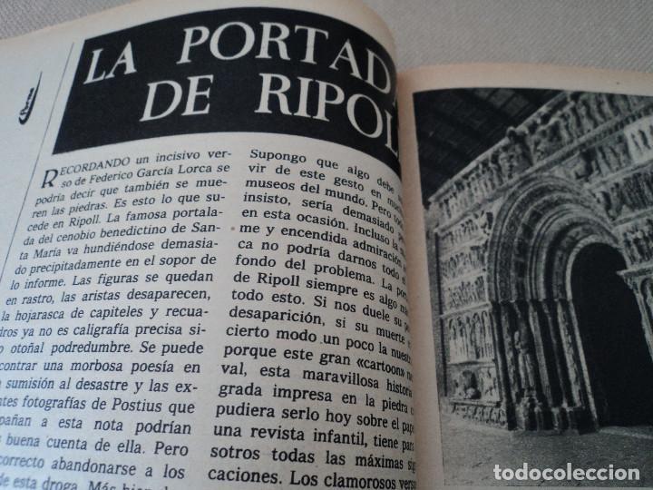 Coleccionismo de Revista Destino: REVISTA DESTINO LA VENDIMIA, RAINIERO Y MONTECARLO, ver fotos - Foto 12 - 192242576