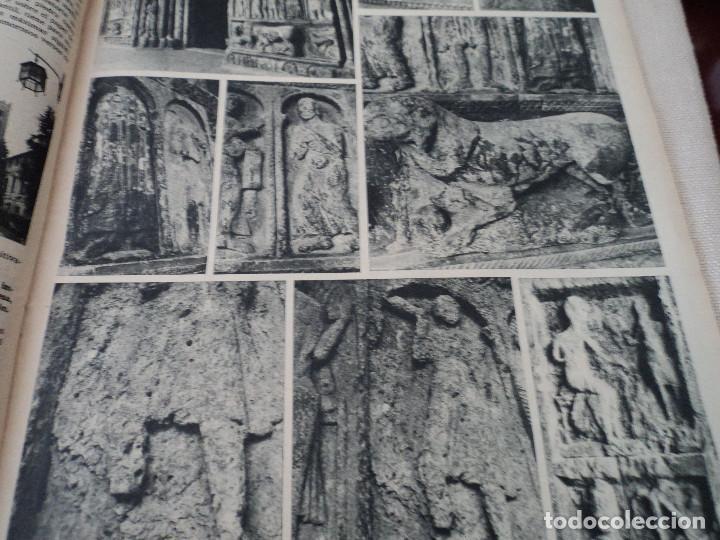 Coleccionismo de Revista Destino: REVISTA DESTINO LA VENDIMIA, RAINIERO Y MONTECARLO, ver fotos - Foto 13 - 192242576