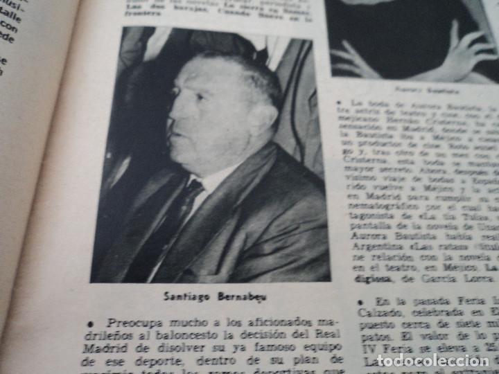 Coleccionismo de Revista Destino: REVISTA DESTINO LA VENDIMIA, RAINIERO Y MONTECARLO, ver fotos - Foto 15 - 192242576
