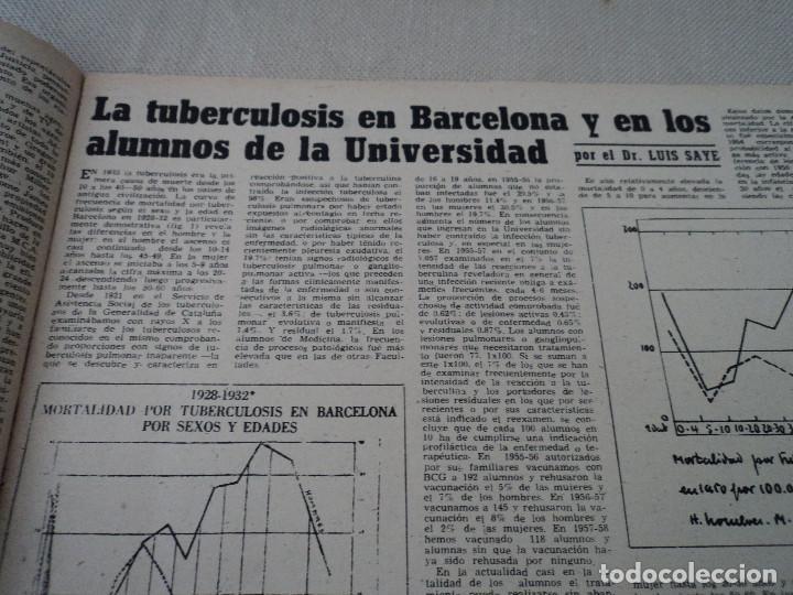 Coleccionismo de Revista Destino: REVISTA DESTINO LA FERIA DE LAS PALMAS Nº 1077, AÑO 1958 ver fotos - Foto 4 - 192242733