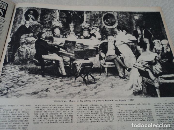 Coleccionismo de Revista Destino: REVISTA DESTINO LA FERIA DE LAS PALMAS Nº 1077, AÑO 1958 ver fotos - Foto 9 - 192242733