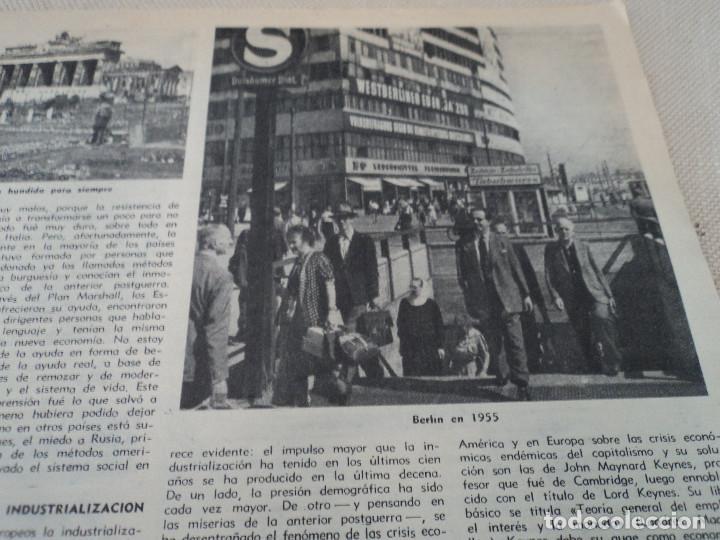 Coleccionismo de Revista Destino: REVISTA DESTINO EL JAPONES EN ZAPATILLAS Nº 945, AÑO 1955 ver fotos - Foto 4 - 192242841