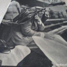 Coleccionismo de Revista Destino: REVISTA DESTINO PABLO GARSABALL Nº 883, AÑO 1954 VER FOTOS. Lote 192243237