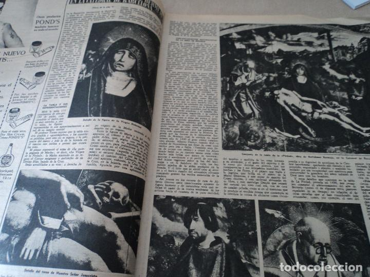 Coleccionismo de Revista Destino: REVISTA DESTINO EL RELOJ MAS FAMOSO DEL MUNDO Nº 972, AÑO 1956 ver fotos - Foto 6 - 192243558