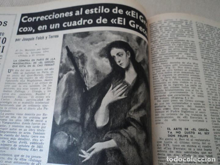 Coleccionismo de Revista Destino: REVISTA DESTINO Nº 1039 AÑO VICTORIA DE LOS ANGELES1957 ver fotos - Foto 10 - 192243878