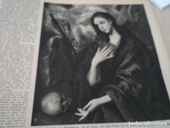 Coleccionismo de Revista Destino: REVISTA DESTINO Nº 1039 AÑO VICTORIA DE LOS ANGELES1957 ver fotos - Foto 11 - 192243878