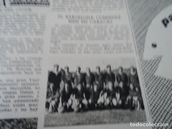 Coleccionismo de Revista Destino: REVISTA DESTINO Nº 1039 AÑO VICTORIA DE LOS ANGELES1957 ver fotos - Foto 15 - 192243878