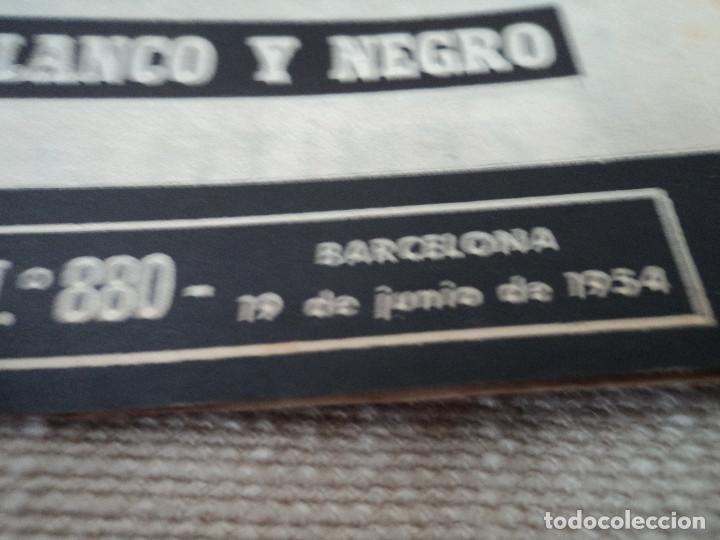 Coleccionismo de Revista Destino: REVISTA DESTINO Nº 880 AÑO 1954 ferias de muestras ver fotos - Foto 2 - 192247205