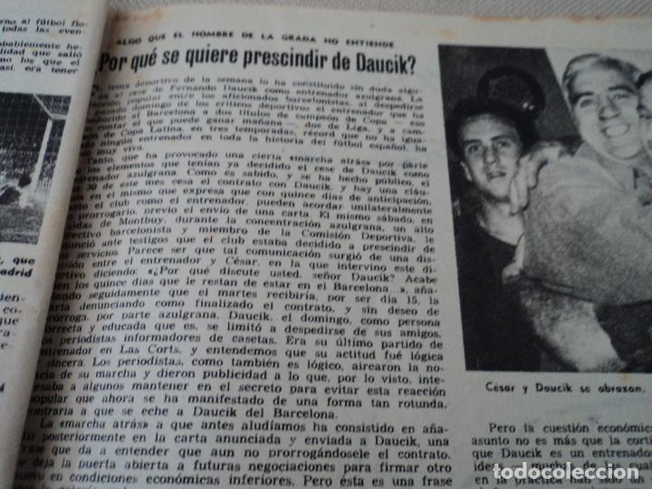 Coleccionismo de Revista Destino: REVISTA DESTINO Nº 880 AÑO 1954 ferias de muestras ver fotos - Foto 9 - 192247205