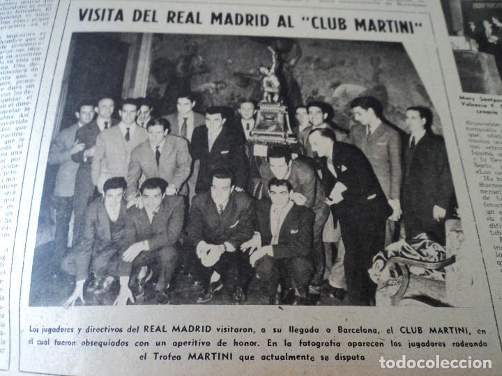 Coleccionismo de Revista Destino: REVISTA DESTINO Nº 1070 AÑO 1958 buenos aires de entrada ver fotos - Foto 13 - 192247321