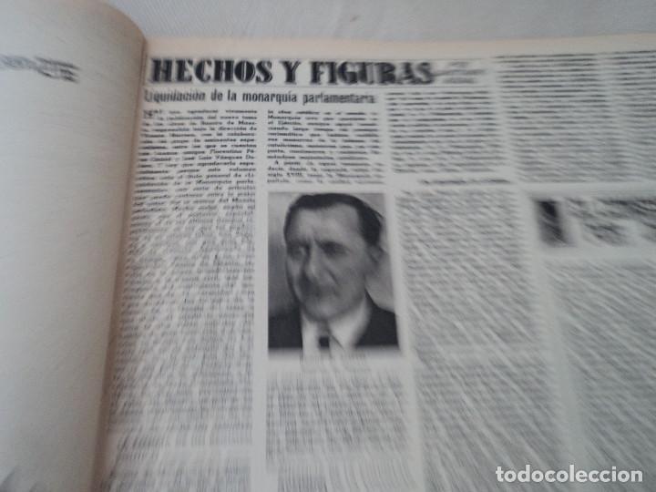 Coleccionismo de Revista Destino: REVISTA DESTINO Nº 1059 AÑO 1957 aviones a reaccion ante el santo padre ver fotos - Foto 5 - 192247670