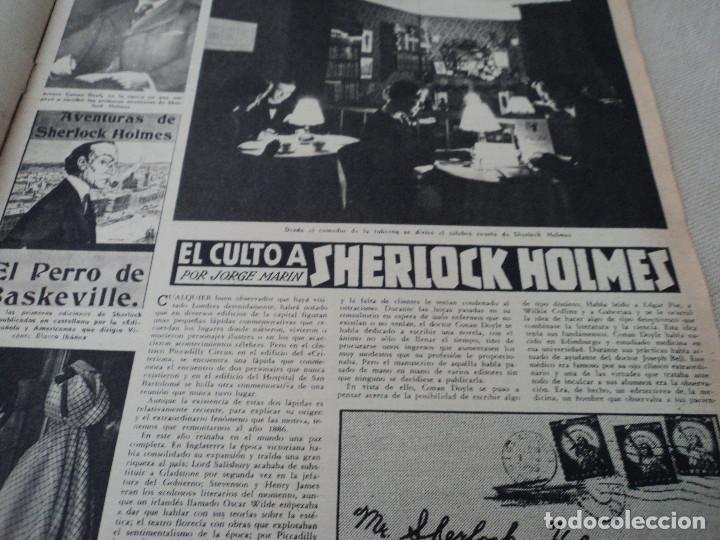 Coleccionismo de Revista Destino: REVISTA DESTINO Nº 1072 AÑO 1958 MAS DE BUENOS AIRES ver fotos - Foto 3 - 192247782