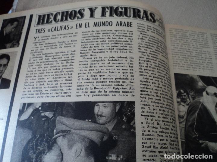 Coleccionismo de Revista Destino: REVISTA DESTINO Nº 1072 AÑO 1958 MAS DE BUENOS AIRES ver fotos - Foto 4 - 192247782