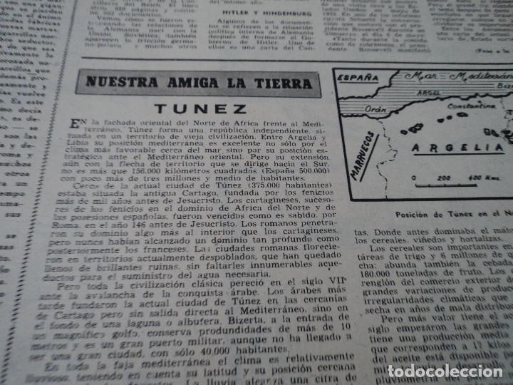 Coleccionismo de Revista Destino: REVISTA DESTINO Nº 1072 AÑO 1958 MAS DE BUENOS AIRES ver fotos - Foto 8 - 192247782
