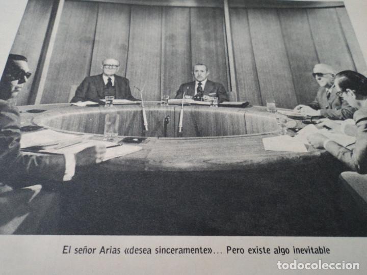Coleccionismo de Revista Destino: REVISTA DESTINO Nº 961 AÑO 1975 MAS DE BUENOS AIRES ver fotos - Foto 4 - 192247983