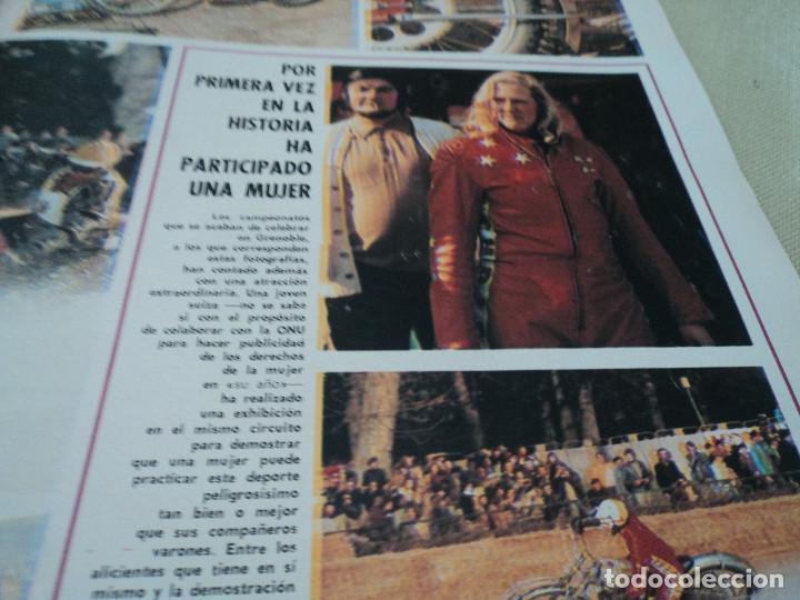 Coleccionismo de Revista Destino: REVISTA DESTINO Nº 961 AÑO 1975 MAS DE BUENOS AIRES ver fotos - Foto 7 - 192247983