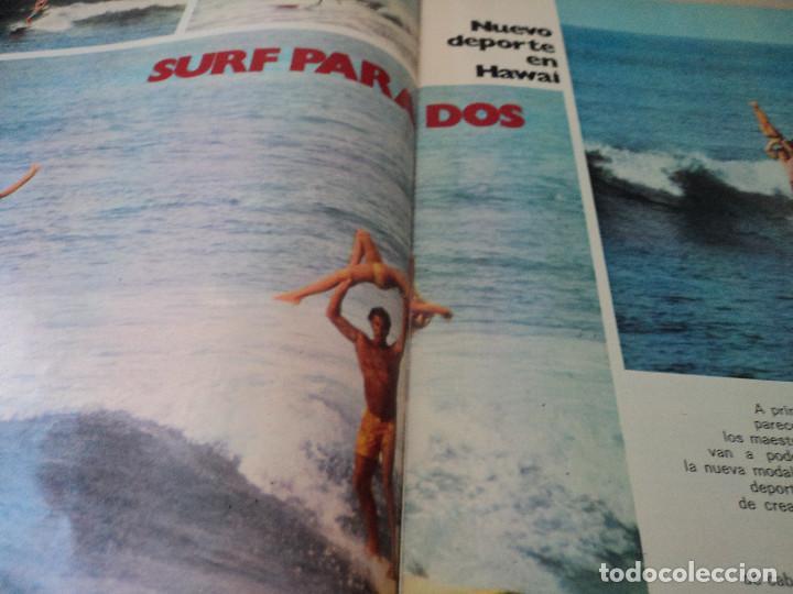 Coleccionismo de Revista Destino: REVISTA DESTINO Nº 961 AÑO 1975 MAS DE BUENOS AIRES ver fotos - Foto 8 - 192247983