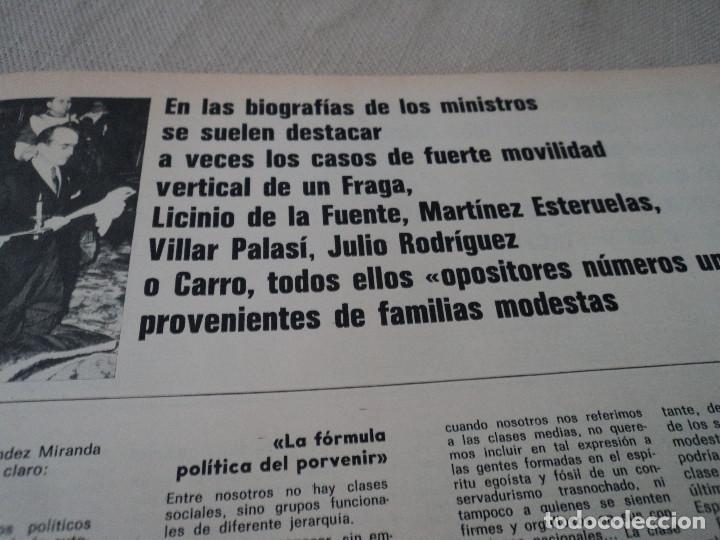 Coleccionismo de Revista Destino: REVISTA DESTINO Nº 961 AÑO 1975 MAS DE BUENOS AIRES ver fotos - Foto 10 - 192247983