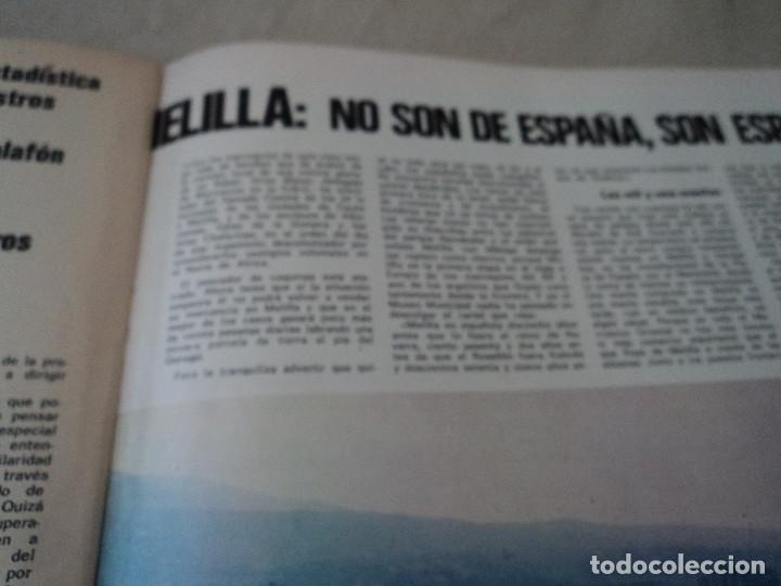 Coleccionismo de Revista Destino: REVISTA DESTINO Nº 961 AÑO 1975 MAS DE BUENOS AIRES ver fotos - Foto 13 - 192247983