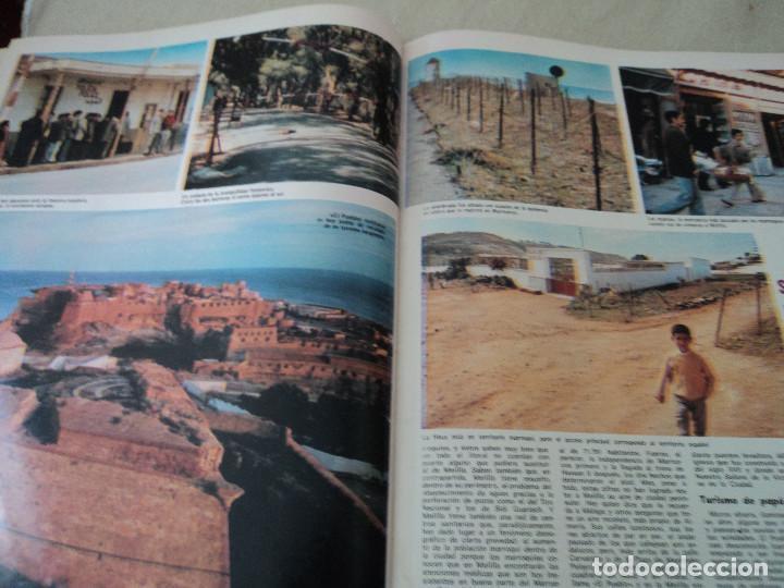 Coleccionismo de Revista Destino: REVISTA DESTINO Nº 961 AÑO 1975 MAS DE BUENOS AIRES ver fotos - Foto 14 - 192247983