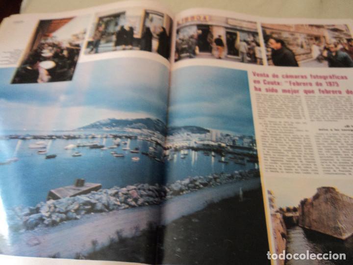 Coleccionismo de Revista Destino: REVISTA DESTINO Nº 961 AÑO 1975 MAS DE BUENOS AIRES ver fotos - Foto 16 - 192247983