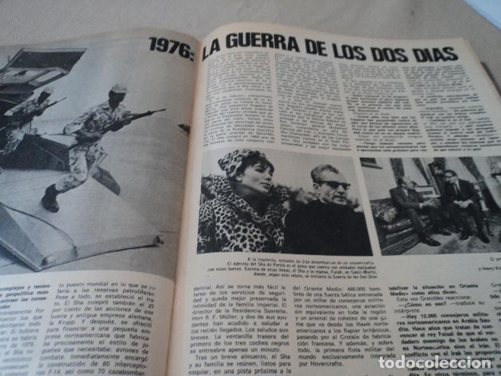 Coleccionismo de Revista Destino: REVISTA DESTINO Nº 961 AÑO 1975 MAS DE BUENOS AIRES ver fotos - Foto 17 - 192247983