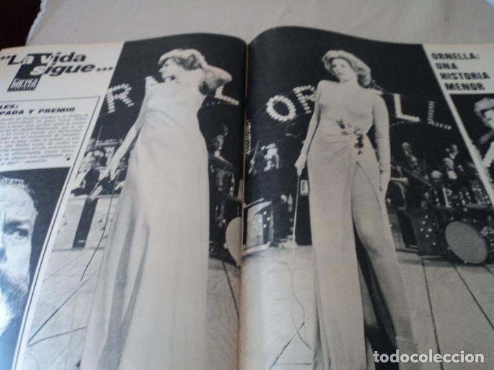 Coleccionismo de Revista Destino: REVISTA DESTINO Nº 961 AÑO 1975 MAS DE BUENOS AIRES ver fotos - Foto 18 - 192247983
