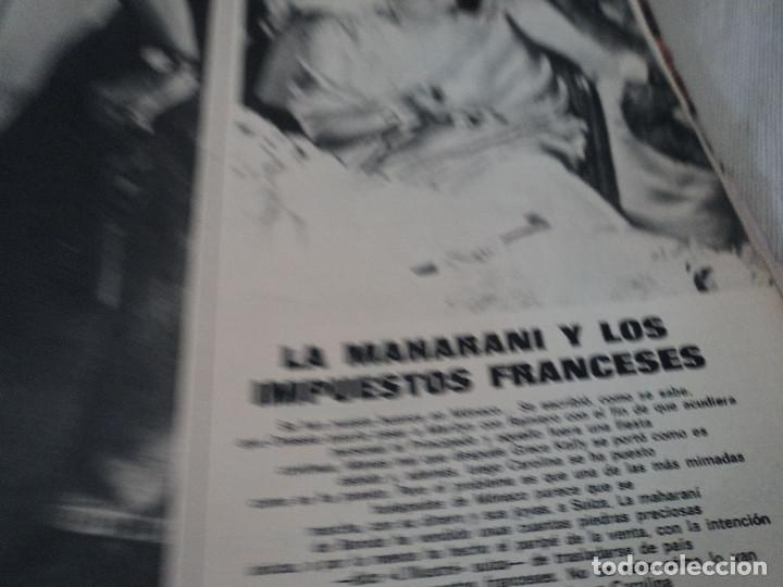 Coleccionismo de Revista Destino: REVISTA DESTINO Nº 961 AÑO 1975 MAS DE BUENOS AIRES ver fotos - Foto 19 - 192247983