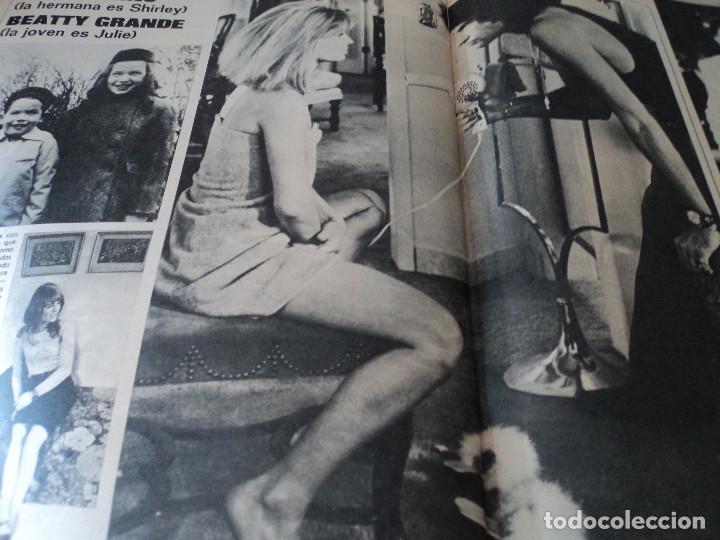 Coleccionismo de Revista Destino: REVISTA DESTINO Nº 961 AÑO 1975 MAS DE BUENOS AIRES ver fotos - Foto 20 - 192247983