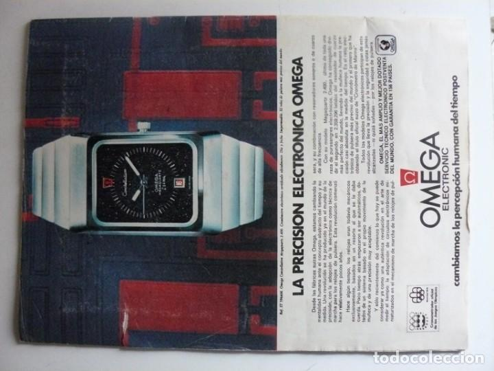 Coleccionismo de Revista Destino: REVISTA DESTINO - 17 DE MARZO DE 1976 - LOS PARTIDOS CATALANES - Nº 2006 - Foto 6 - 192264466