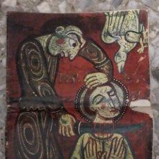 Coleccionismo de Revista Destino: REVISTA PUBLICACIÓN DESTINO NÚMERO 1260 DEDICADO SL ARTE ROMÁNICO. SEPTIEMBRE 1961 PUBLICIDAD. Lote 198372838