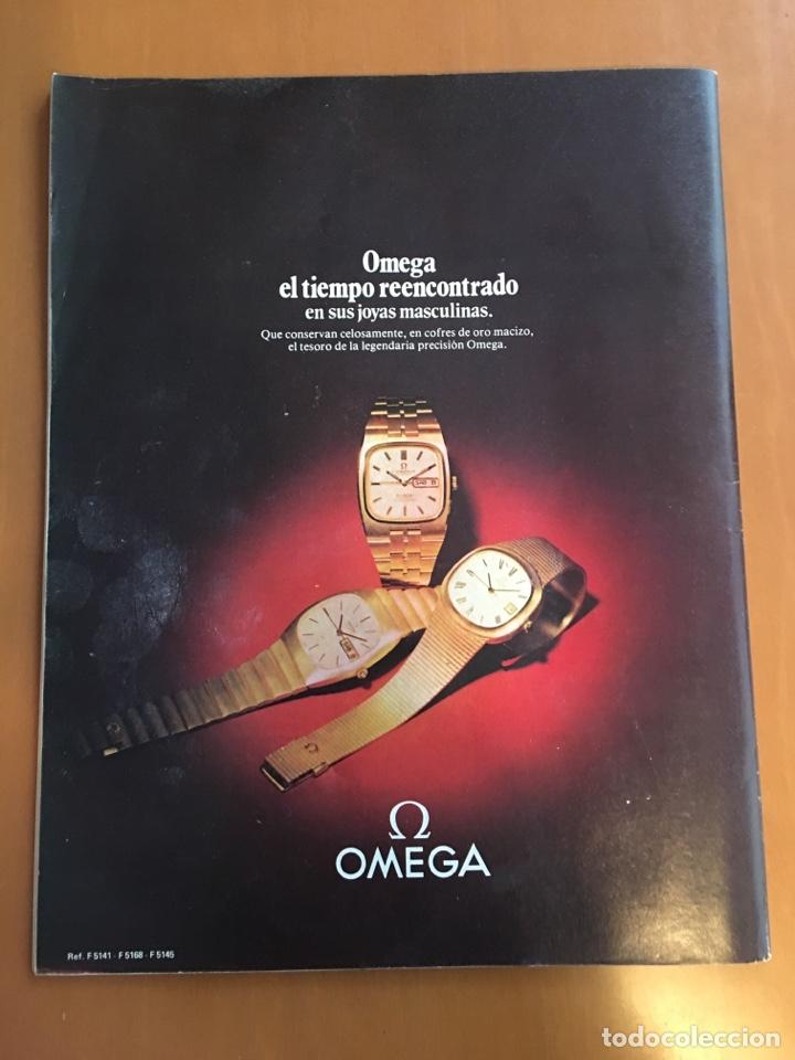 Coleccionismo de Revista Destino: REVISTA DESTINO 2145 ,1978,ESTATUT SAU,PUJOL, BERGUEDA,MACIA,CONPANYS,. - Foto 5 - 200092981