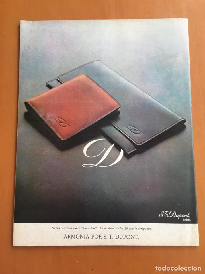Coleccionismo de Revista Destino: REVISTA DESTINO 2156, 1979, EL ARTE, HERIBERT BARRERA,.... - Foto 7 - 200101386