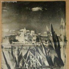 Coleccionismo de Revista Destino: DESTINO Nº 769 - MAYO 1952. Lote 222013161