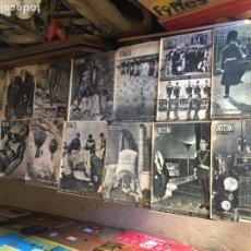Coleccionismo de Revista Destino: ANTIGUO LOTE DE 16 REVISTA / REVISTAS DESTINO AÑO 1956 VARIAS PORTADAS Y TEMAS DISTINTOS VARIOS AÑOS. Lote 228051150