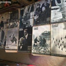 Coleccionismo de Revista Destino: ANTIGUO LOTE DE 16 REVISTA / REVISTAS DESTINO AÑO 1953 VARIAS PORTADA TEMAS DISTINTOS VARIOS AÑOS. Lote 228064120