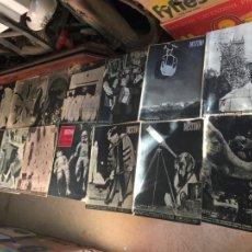 Coleccionismo de Revista Destino: ANTIGUO LOTE DE 16 REVISTA / REVISTAS DESTINO AÑO1958 VARIOS AÑOS VARIAS PORTADAS, TEMAS DISTINTOS. Lote 228064410