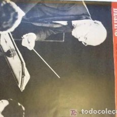 Coleccionismo de Revista Destino: REVISTA DESTINO 1666 DEL 6 SEPTIEMBRE 1969. Lote 285298343